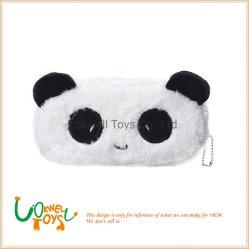 Мультфильм животных мягкие игрушки малых Panda мешок