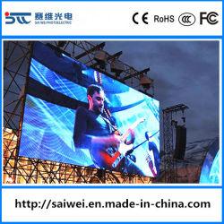 Extérieur/Intérieur3.91 P3 P P4 P4.81 P5 P5.95 TV LED de location de l'écran du panneau publicitaire stade mur vidéo de fond Billboard pour signer les téléviseurs LED HD Modules Conseil