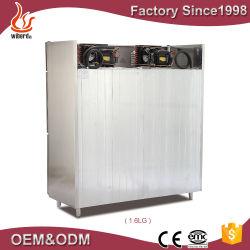 Strumentazione commerciale del congelatore di frigorifero della cucina dell'acciaio inossidabile dell'hotel di prezzi di fabbrica