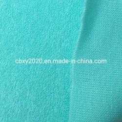 """Toweling 100 57/58 Algodão"""" width 170-440Velo GSM / costela com tecido de intertravamento / FR / / Anti-Static impermeável usado na T-shirt Hoody / / Modelo"""