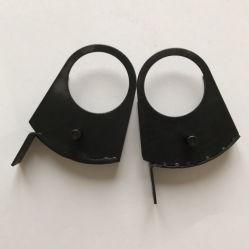 La precisión de piezas de aluminio moldeado a presión personalizada OEM/ODM