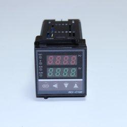 전시 PV를 위한 Rkc 온도 조절기 C100fk07-M*an Rexc-100 빨간색