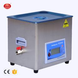 Équipement de nettoyage à ultrasons numérique industriel pour des pièces de machines
