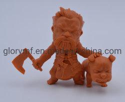 Résine poly personnalisée produits miniatures