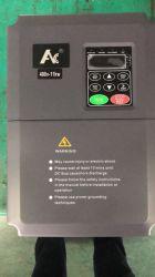 AC Anchuan 전자 태양 팬 수도 펌프 유형 VFD 주파수 변환장치 220V-400V-600V