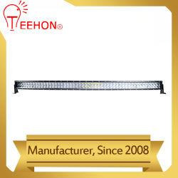 Hochwertige 4D LED Automotive Light Bar 300W Lighting Bar