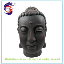 3D de 20 pulgadas estatua de Buda decorativas Decoracion