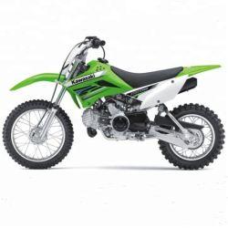 4 Hub 110cc Mini Dirt Bike