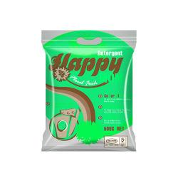 Vente chaude Fleur parfum lessive en poudre enzymatique de l'emballage /lessive en poudre/Produit de nettoyage