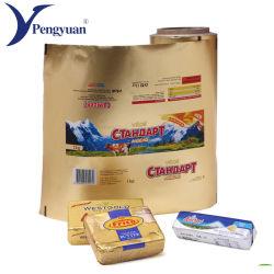 Folie lamelliertes Papierverpacken-Material-Schokoladen-Verpacken
