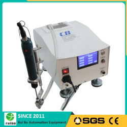 Destornillador de robótica de mano flexible conjunto de la máquina China Company
