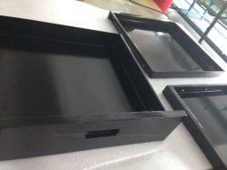 OEM-onderdelen voor ponsen/stempelen/vouwen/lassen voor metalen elektrische behuizing