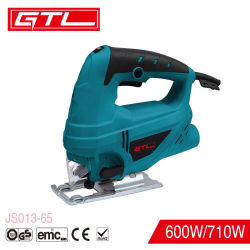 Herramientas de corte de madera Electric sierra de calar con el rápido cambio de la hoja (JS013-65)