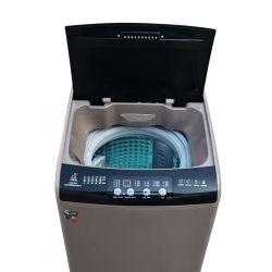 8kg de enige Wasmachine van de Doek van de Wasmachine van de Lading van de Ton Automatische Mini Draagbare Hoogste Auto