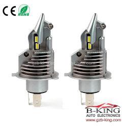 35W 5800лм Car индикатор H4 галогеновая лампа размер преобразования автомобиля комплект фар