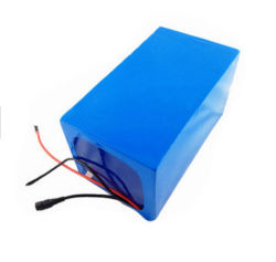 Marcação 12V 22AH Alta Taxa de Descarga da Bateria Li-ion Bateria de hoverboard 18650