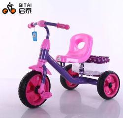 La Cina scherza il carraio del motorino tre della bici del triciclo del bambino