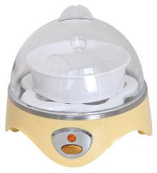 De elektrische MiniBoiler van het Ei van de Stoomboot van het Kooktoestel van het Ei voor 7 Eieren