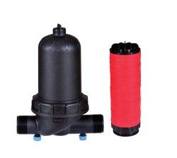 Réservoir d'eau de haute qualité de la piscine de l'irrigation au goutte à goutte Système de filtre de pompe