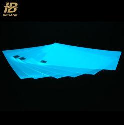 暗いPhotoluminescentシートの8hrs印刷できる付着力の白熱