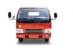 Motor Isuzu 4X2 102 da HP 3 Ton Estrado Pick up Truck