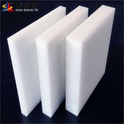 Huashuaite weißes Blatt des Acryl-PMMA für Dusche-Badewanne