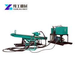 Weithin Verwendete Highway Foundation Verankerung Bohrmaschine Mit Rig Core Bohrmaschine