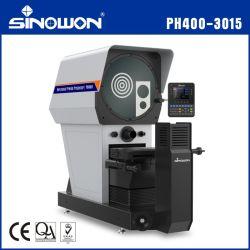 PH400-3015 400 mm digitaler Horizontaler Profilprojektor