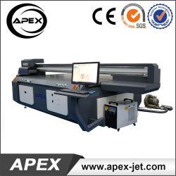 Цифровой планшетный сканер для струйной печати продажи используется УФ-принтер