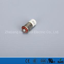 Ce/CCC/RoHSの承認のIP65 Ba6s-a自動Lamp/LEDのミニチュア球根