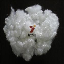 Fibras descontínuas de PP de boa qualidade / fibra de polipropileno uso sanitário
