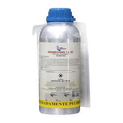 Alta eficacia insecticida de Control de Plagas la abamectina 1,8% ce líquido