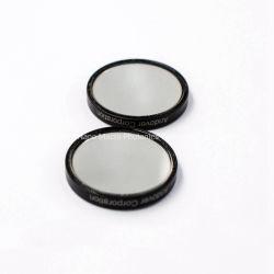 Filtre optique en verre de revêtement personnalisé IR 905nm filtre passe-bande