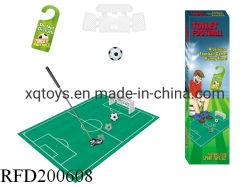 Juego de deportes de interior alfombra pequeña Fútbol inodoro