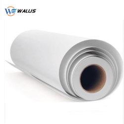ID de carte d'impression jet d'encre Les cartes de matériels de feuille de plastique imprimables jet d'encre PETG Roll