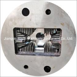 알루미늄 밀어남의 제조자는 가로등 열 싱크를 위해 정지한다