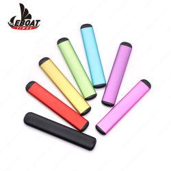 Eboattimes 건강 전자 담배 소형 크기 처분할 수 있는 기름 기화기 펜