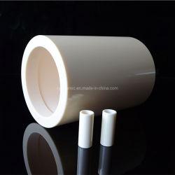Monitoração de Fluido de precisão personalizada de cerâmica de alumina da bomba de pistão