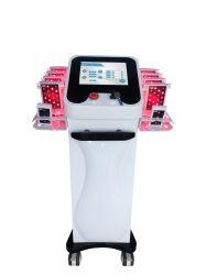 Наиболее передовых портативных 650 Н·м&780 Н·м&940нм 3D-Lipo лазерного удаления жира машины омоложения кожи