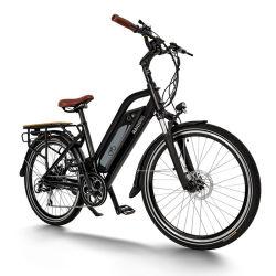 Nouvelle étape dans la ville d'arrivée vélo Vélo électrique de la saleté vélo électrique bon marché en provenance de Chine Ebike