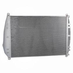 Radiatore di corsa di alluminio per il trattore del Ford 2n 8n 9n