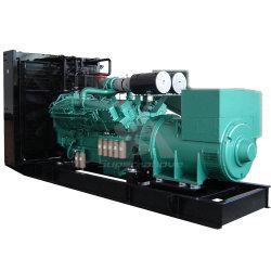1500kva industrieller elektrischer Generator, offener Typ 1200kw Dieselgenerator