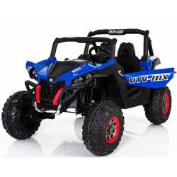 Джип ATV ride на 24V электрический игрушка автомобиль с пультом дистанционного управления, Детский электромобили для 10 лет, присмотр за ребенком Car детей аккумуляторной батареи