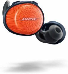 Bose 무료 무선 Bluetooth 스포츠용 이어버드 TWS 이어폰형 이어폰 헤드페스트