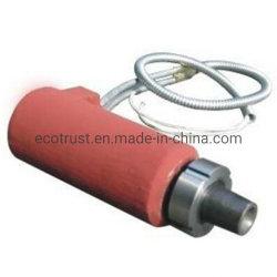 Anillo/Calefacción Calefacción Calefacción/piezas de aleación de magnesio y zinc Furance/caliente de alta presión de la Cámara de larga duración/máquina de moldeado a presión