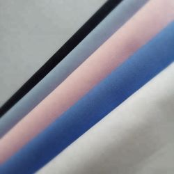 110 * 76 TC ポケットファブリック着色カラーはポケットとに使用 裏地とシャツ