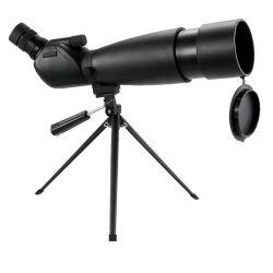 Visionking 20-60X80 망원경 각이지는 탐지 범위 Bak4는 Fogproof 휴대용 여행 범위 Monocular 망원경을 방수 처리한다