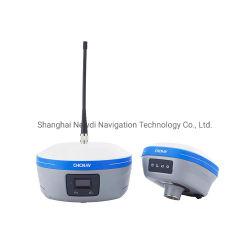 نظام الملاحة عبر الأقمار الصناعية (GPS) من طراز T300 GNSS عبر نظام الملاحة عبر القمر الصناعي (GNSS) من نظام الملاحة عبر القمر الصناعي (GPS) من طراز CHC X91 جهاز مسح الطائرات من دون طيار RTK