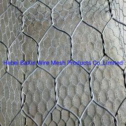 Scatola di Gabion a rete esagonale per gabbia di pietra