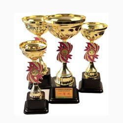 كأس مبيعات الجملة شكل مسابقة كأس الجائزة الذهبية الجوائز المهنية المتخصصة لتكريم المعادن (17)